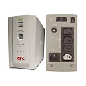 ИБП APC BK500EI Back-UPS CS 500VA/300W 230V Interface Port DB-9 RS-232, USB