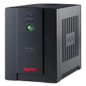 ИБП APC BX1100CI-RS Back-UPS 1100VA with AVR, Schuko Outlets for Russia, 230V