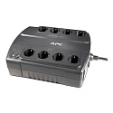 ИБП APC BE550G-RS  Power-Saving Back-UPS ES 8 Outlet 550VA 230V CEE 7/7
