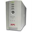 ИБП APC BK350EI Back-UPS CS 350VA/210W 230V Interface Port DB-9 RS-232, USB