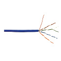 Кабель для шнуров Giga UTP SMART Jumper  Cable, PVC, 300m Reel Rit (R3206000)
