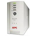 ИБП APC BK500-RS Back-UPS CS 500VA/300W Full Colour Packaging - Russian, without Software